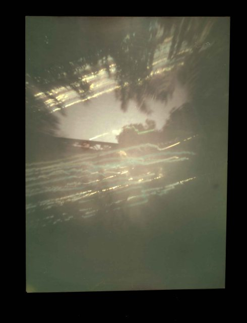 Fairfield, 70 Day Solargraph