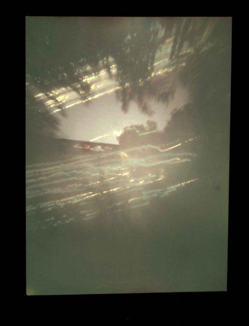 Fairfield, 70 Day Solargraph
