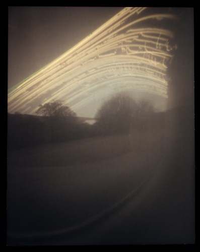 Vaughan Homestead 2, Hallowell, 80 Days, 2014 Solargraph