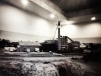 pinhole, artist, rockland, maine, boothbay railway village